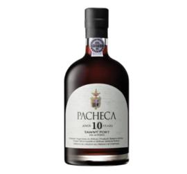 Pacheca tawny 10 jaar 0.5L