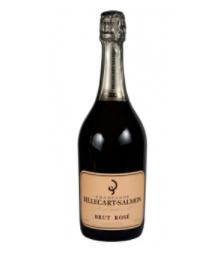 Champagne Billecart-Salmon Brut Rosé - 0,75l