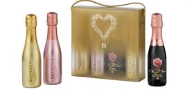Bottega 4-Pack Piccolo Collection