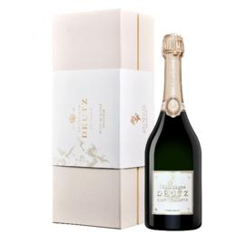 Deutz Brut Blanc De Blancs in Giftbox 2014