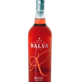 Dalva rose port