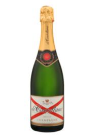 Champagne De Castellane Brut - 0,75l