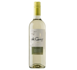 DeGras Estate Sauvignon Blanc