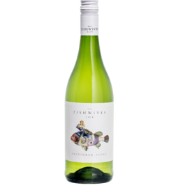 The Fishwives Club Sauvignon Blanc WO Western Cape