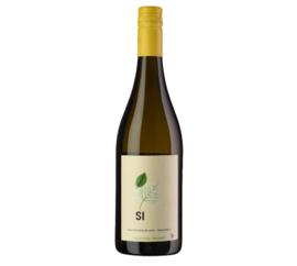Sí Macabeo Sauvignon Blanc Organic