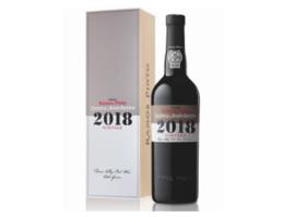 Ramos pinto vintage 2018 single quinta