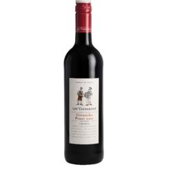 Les Vignerons Pinot Noir Grenache Rouge