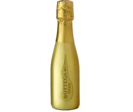Bottega Prosecco Gold Piccolo
