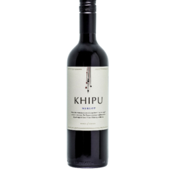 Khipu Merlot DO Chile