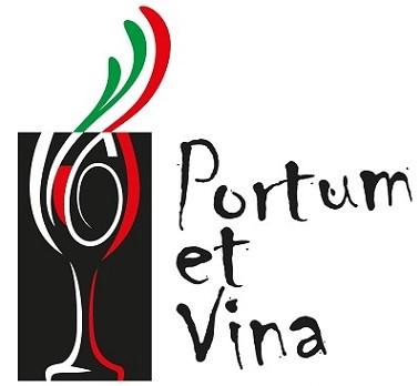 portum et vina