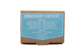Aromatherapie set
