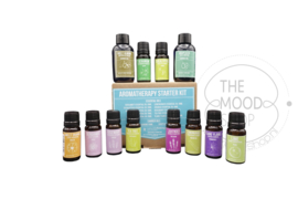 Aromatherapie set