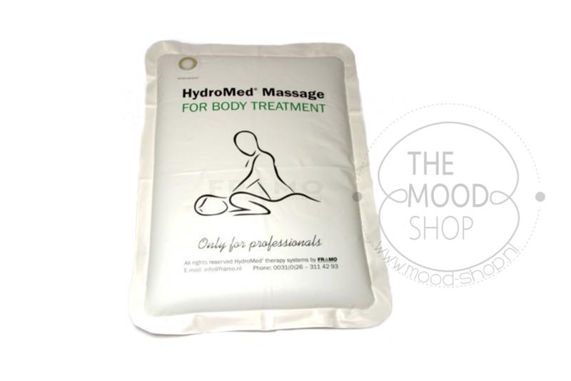 HydroMed Massagekussen