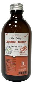 Orange grove massage olie