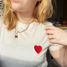 Shirt Lena - Wit