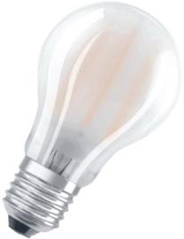 Osram LED-lamp 4W E27 2700K