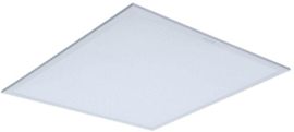 Philips Ledinaire Panel Plafond-/wandarmatuur 4000K