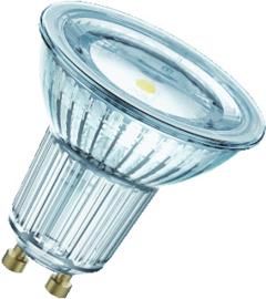 Osram Parathom PAR16 LED-lamp GU10 4.3W 4000K
