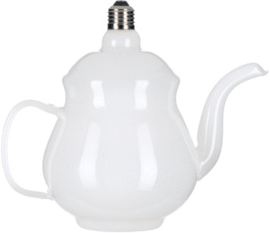 Bailey LED-lamp theepot 4W E27 2200K 220lm  Mat
