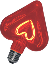 Bailey LED-lamp Hart 4W E27 2000k 150lm