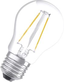 Osram LED-lamp 2.5W E27 2700K