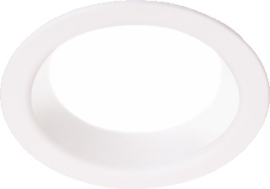 Philips Ledinaire Downlight Downlight/spot/schijnwerper 9.9W 2700K