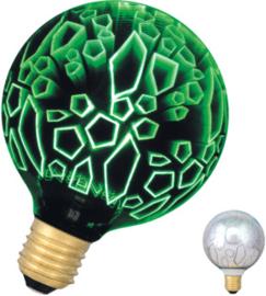 Bailey Magic 3D LED-lamp 4.5W 5000K E27