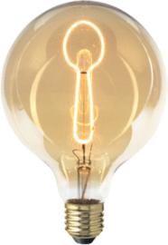 LED-lamp lepel 4W E27 2700K 130lm