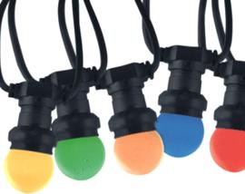 Calex Feestverlichting LED prikkabel 10Meter (incl lampen)