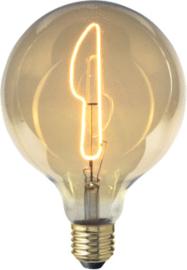LED-lamp mes 4W E27 2700K 130lm