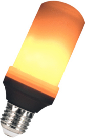 Bailey Flicker Flame LED-lamp 3W E27 1800K