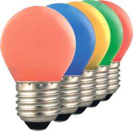 Calex LED-lamp prikkabel (set van 5)