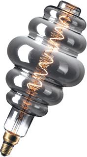 Calex XXL Titanium LED-lamp 6W E27 2200k l00m