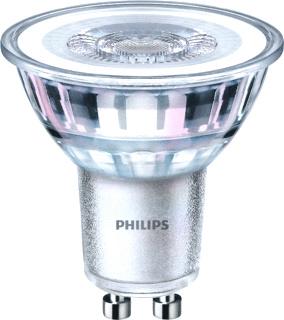 Philips CorePro LEDspot LED-lamp  GU10 2.7W 4000K