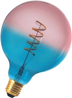Bailey Colour LED-lamp 4W E27 3000K 150lm