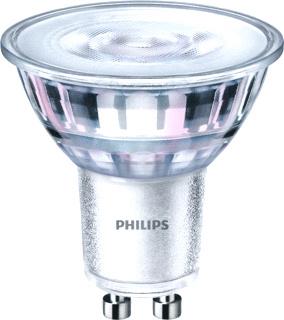 Philips CorePro LEDspot LED-lamp GU10 2.7W 2700K