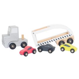 Autotranssporter