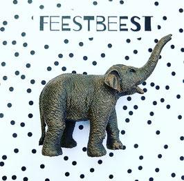 Feestbeest olifant