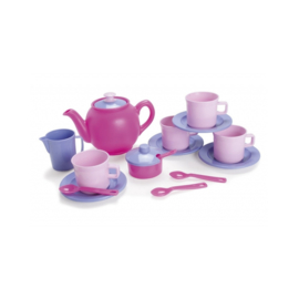 Thee servies