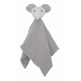 Knuffeldoekje olifant