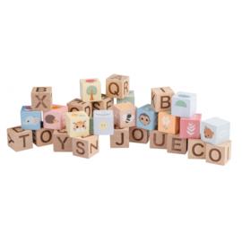 Alfabetblokken