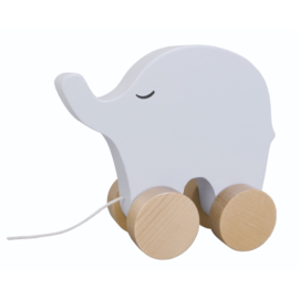 Trekdier olifant