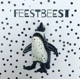 Feestbeest pinguïn