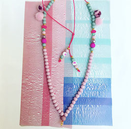 Ketting sweet candy
