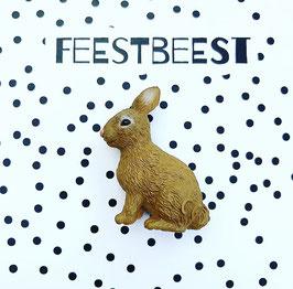 Feestbeest bunny