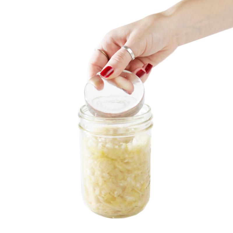 Pickle pebbles glasgewichten 4 stuks