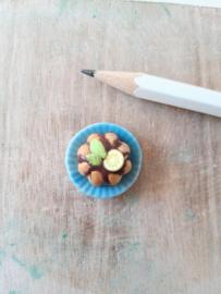 Miniatuur tulband taartje