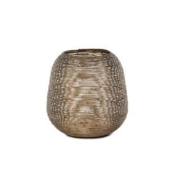 Windlicht Cocoon medium