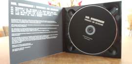 Tornadoes and Quicksand CD