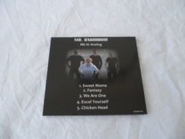 Mk III Analog on CD